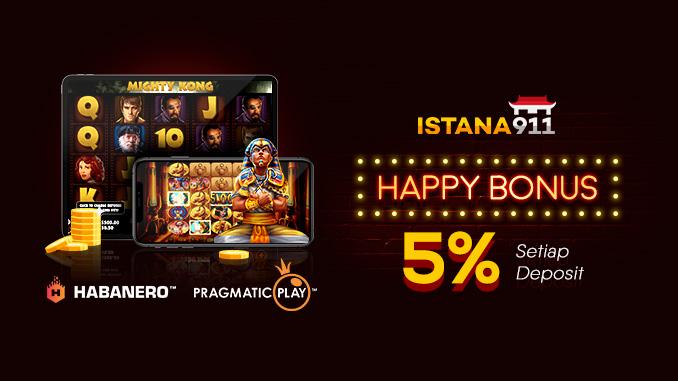 Video Poker dari Situs Judi Slot Online Terpercaya