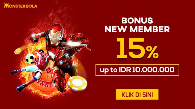 Situs Judi Slot Online Terbesar Indonesia, Monsterbola